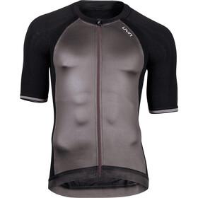 UYN Biking Activyon OW Kurzarmshirt Herren schwarz/grau